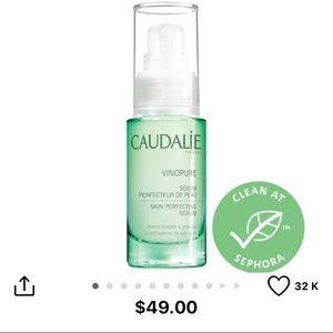 Other - Caudalie Vinopure Serum
